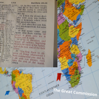 Our Response To The Great Commission